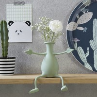 Florino Friendly flower vase