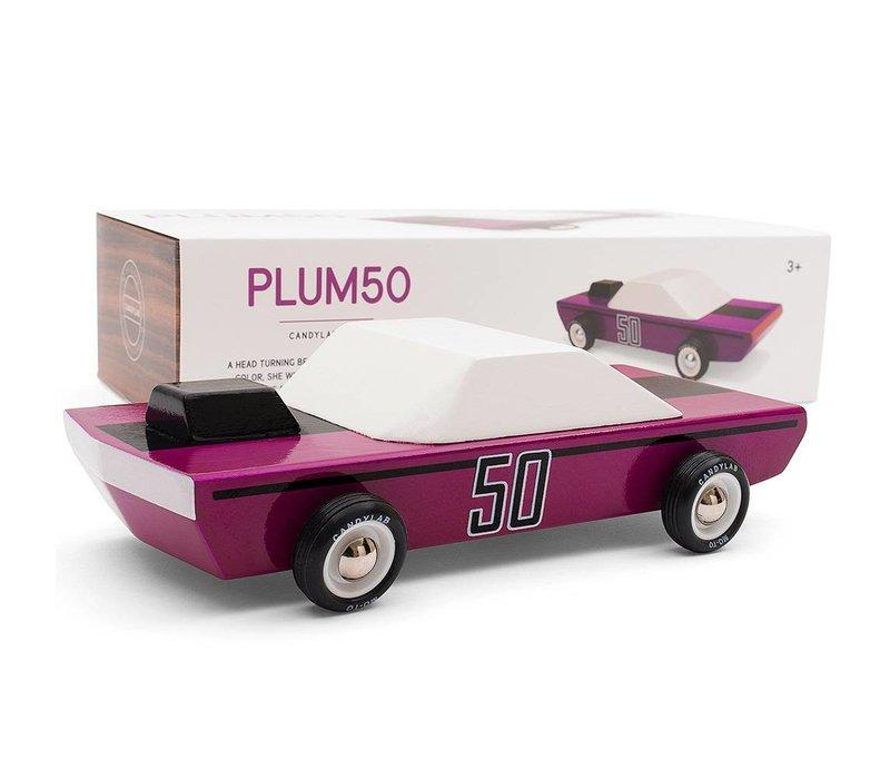 Plum 50