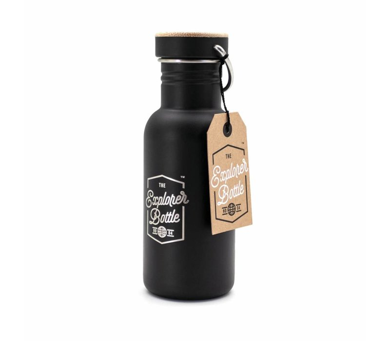 Explorer Bottle