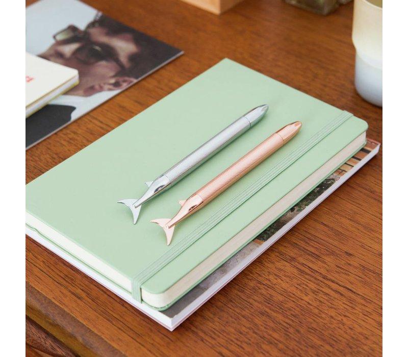 Vissen pen