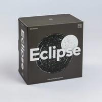 Eclips schalen (set van 2)