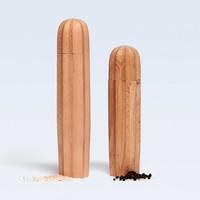 Cacti salt & pepper mills
