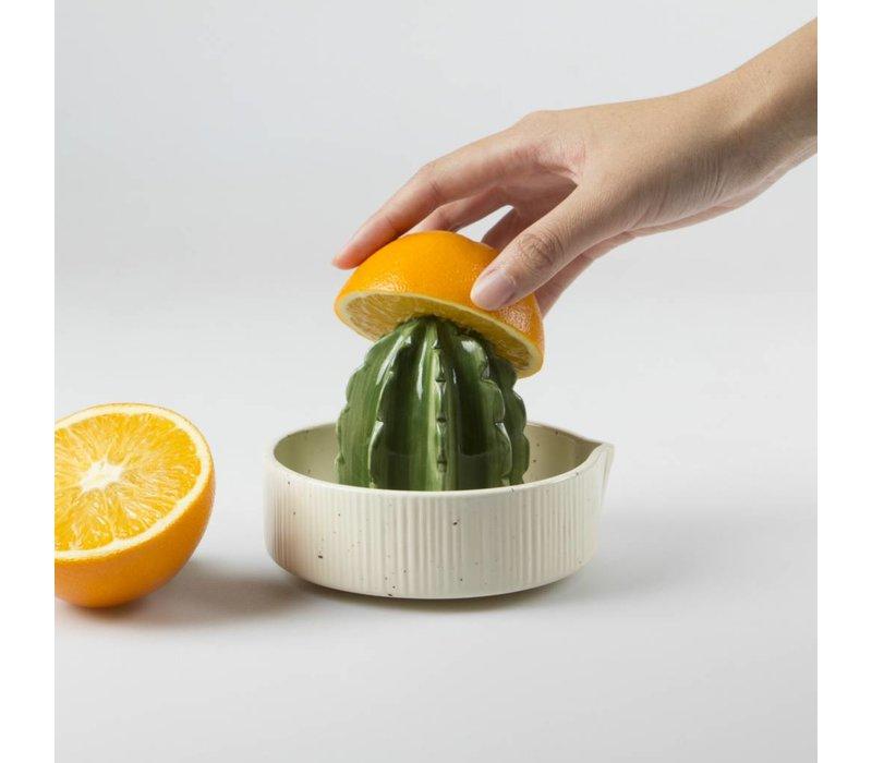 Sonora citruspers