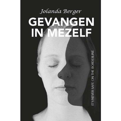 Jolanda Berger Gevangen in mezelf