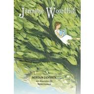 Miriam Janssen Jannetje Woordlief