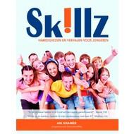 Aik Kramer Skillz, vaardigheden en verhalen voor jongeren
