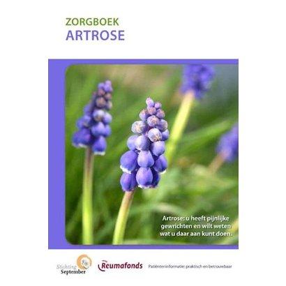 Stichting September Zorgboek - Artrose