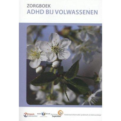 Stichting September Zorgboek - ADHD bij volwassenen