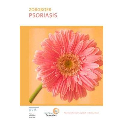 Stichting September Zorgboek - Psoriasis