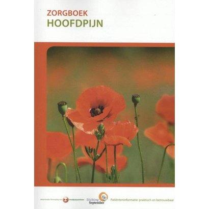 Stichting September Zorgboek - Hoofdpijn