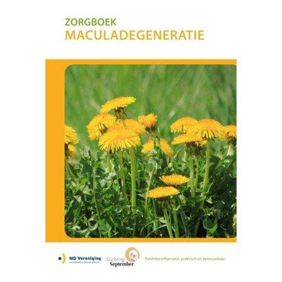 Stichting September Zorgboek - Macula-degeneratie