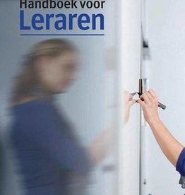 Handboek voor leraren druk 2