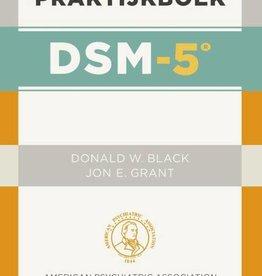 Praktijkboek DSM-5