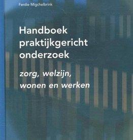 Handboek praktijkgericht onderzoek druk 3