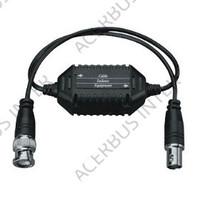Aardlus isolator CCTV