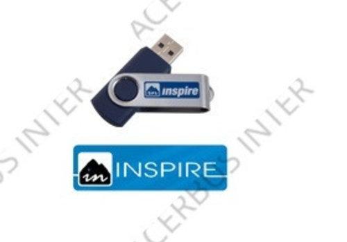 USB stick 1 GB