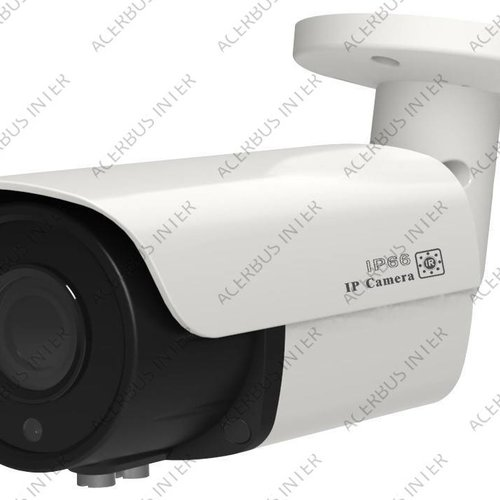 LUMIRON HDX IP, 2MP 2,8-12 mm, IR ALL-IN-ONE