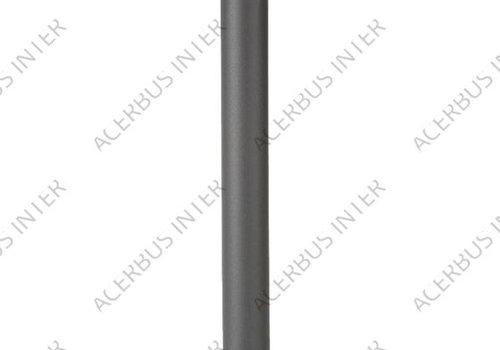 Verlengbuis met kabeldoor voor TFT Plafondsteun lengte 50cm
