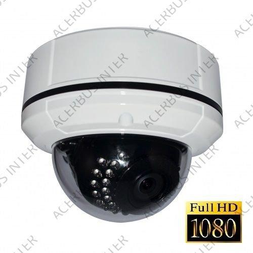 OCTRON 2100 HD-SDI  VP IR 2.1 MP buitendome IP66