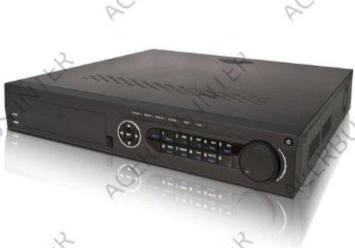 SPARK-1600 NVR, 1080P opname 16 kanaals