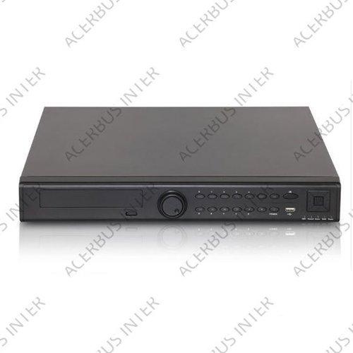 SPARK-3200 NVR, 1080P opname 32 kanaals