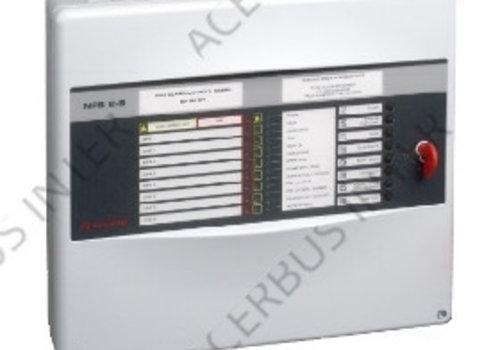 NFS8, 8-zone conventionele BMC EN54-2&4