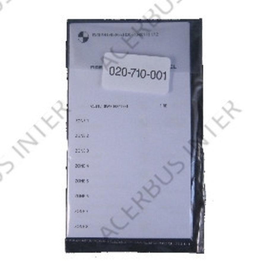 NFS Reserveset labels