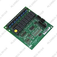 NFS 8 voudige relais kaart voor NFS paneel