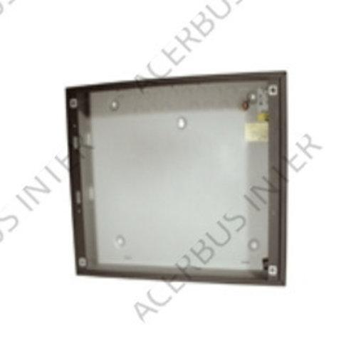 NF3000 basiskast 500x400x122mm