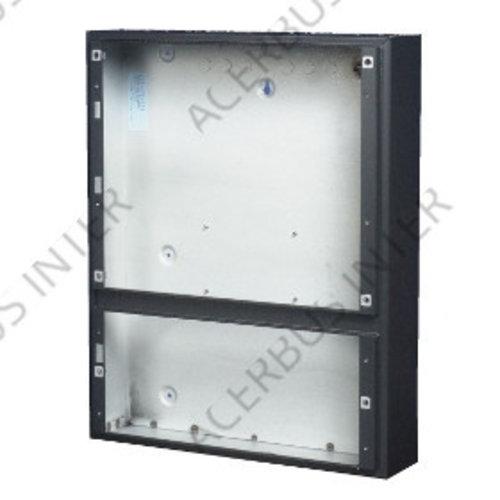 NF3000, Verhoogde diepe basiskast 500x620x220mm