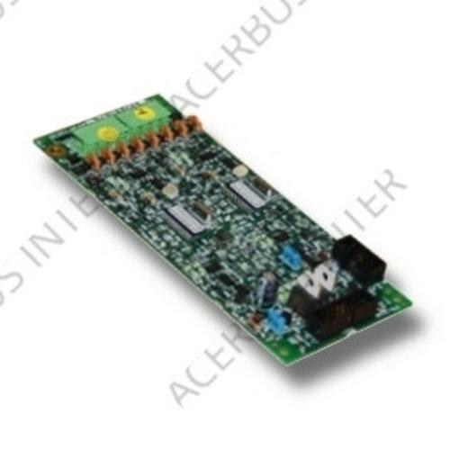 NF3000, 2 Lussen uitbreidings kaart Standaard