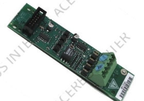 NF3000/NF2000  RS232 module