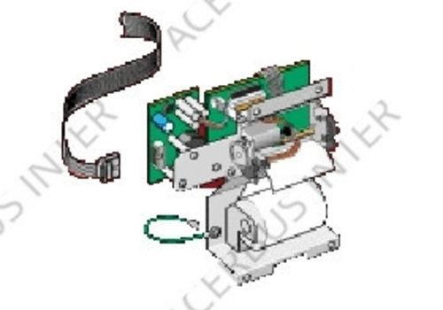 NF50/NF3000 CAB-B en CAB-C Printer module