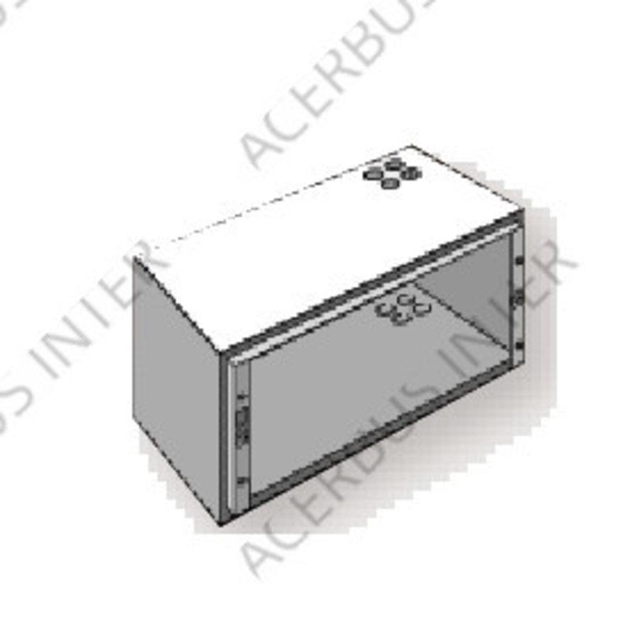 NF3000 Uitbreidingskast tbv accu's tot 38Ah