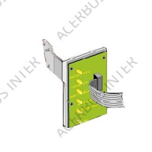 NF3000 Voedingstatus unit PSU 7 Amp