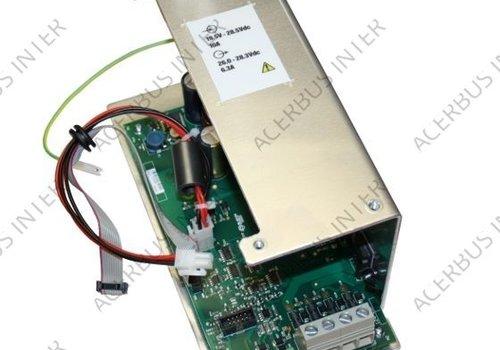 NF3000 PSU/Booster unit tot 78Ah