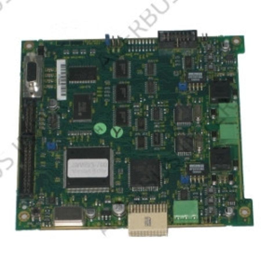 NF3000 Netwerkkaart P2P Gateway Module PCB