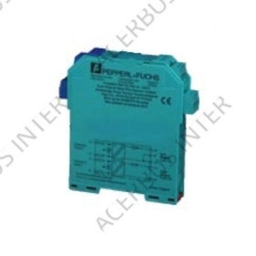 Y72221 Zener barrier voor IMX-1 en IDX-751