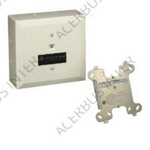 IMX-1 Interface module voor IDX-751 (max. 17melders)