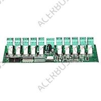CMX10RM Adr. Controlemodule met 10 relais uitgang