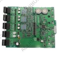 CZ-6, Zone interface monitormodule 6 voudig