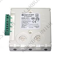 M710 Input module 1 ingang bewaakt