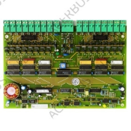 Multi-MX 16 adres. MMX,CMX of ZMX PCB