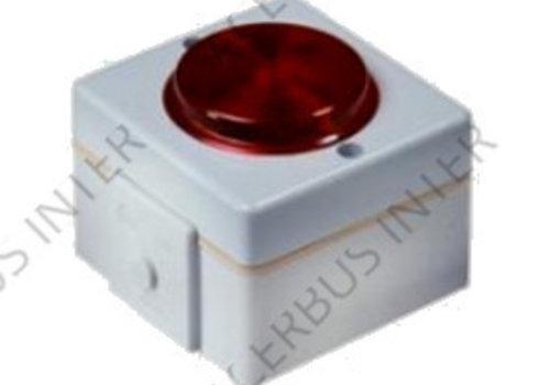 NIP44 Nevenindicator, spatwaterdicht