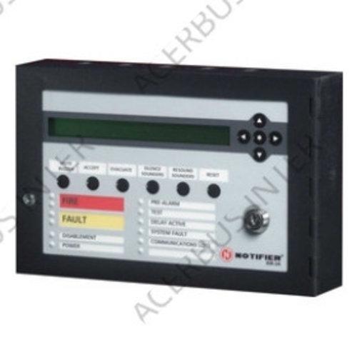 IDR-2P Passief nevenpaneel NF30/50/2000