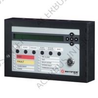 IDR-2A Actief nevenpaneel voor NF30/50/2000