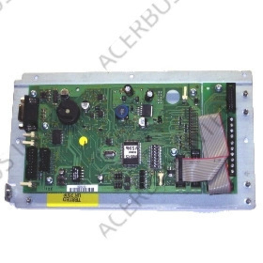 IDR-M Mimic vrij programmeerbare control PCA kit Basis