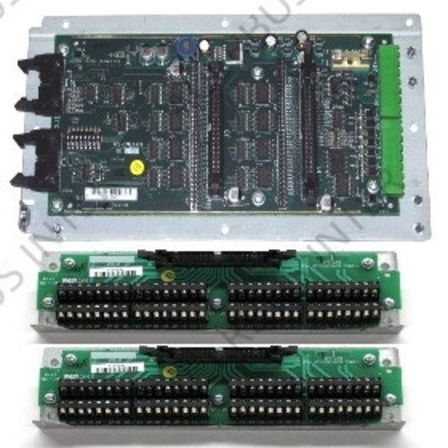 IDR-MD Mimic driver & led print voor PCA kit, 64 leds