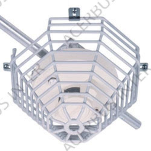 STI9610 Beschermkorf Hoog met buisinvoer 145mm x 210mm