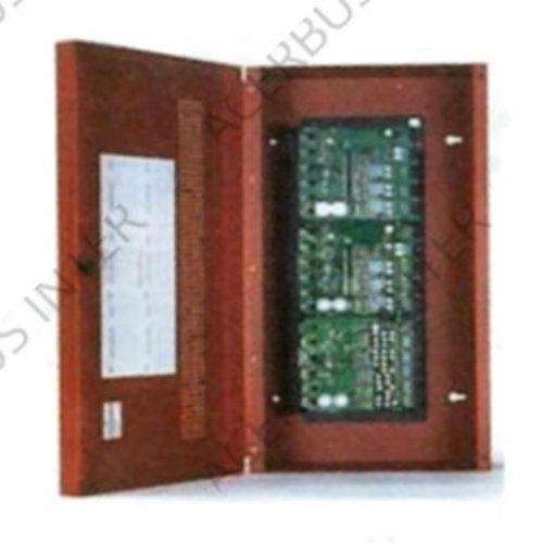 BB-6 Montagekast voor 6 stuks, XX-6 module (excl.CH-6)